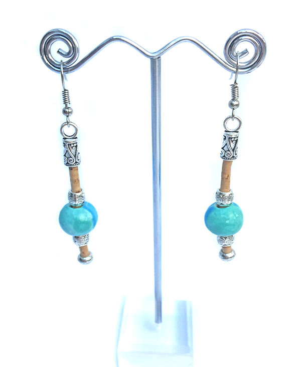 BLUE CORK EARRINGS_3