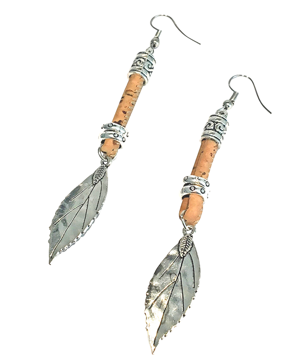 LEAF EARRINGS_1