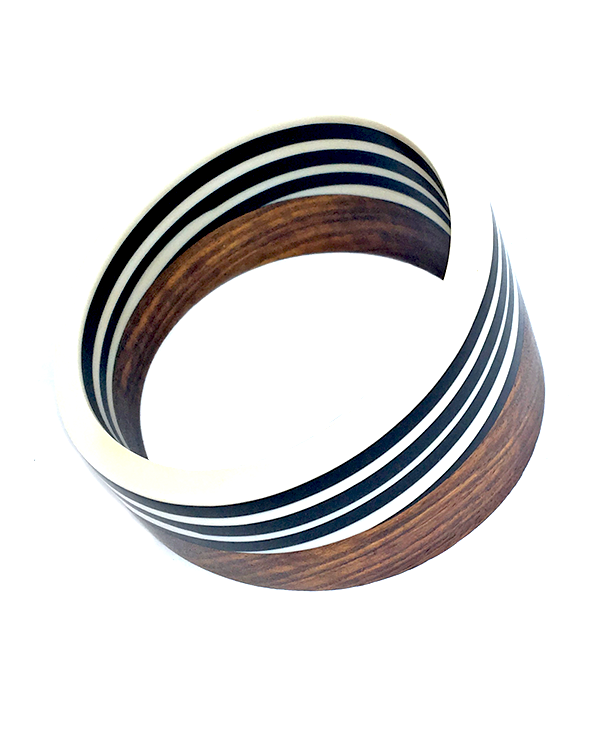 Asymmetric Bangle